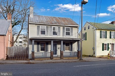 433 W South Street, Frederick, MD 21701 - MLS#: MDFR190498