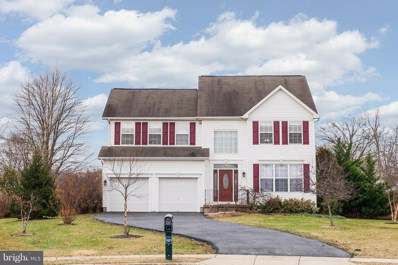 316 Mountaineers Way, Emmitsburg, MD 21727 - #: MDFR190506