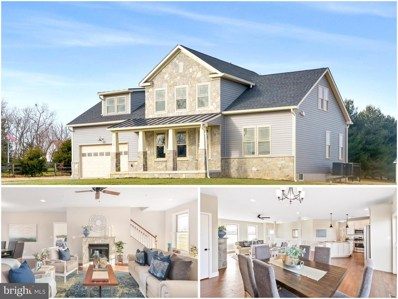 11214 Liberty Road, Frederick, MD 21701 - #: MDFR190540