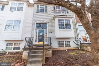 8828 Briarcliff Lane, Frederick, MD 21701 - #: MDFR190558
