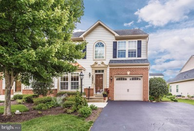 10571 Edwardian Lane UNIT 167, New Market, MD 21774 - #: MDFR190574