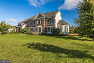 6811 Southridge Way, Middletown, MD 21769 - #: MDFR190634