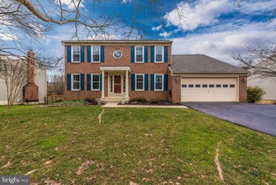 6127 Cornwall Terrace, Frederick, MD 21701 - #: MDFR190698