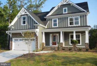 7828 Old Receiver Road, Frederick, MD 21702 - #: MDFR190706