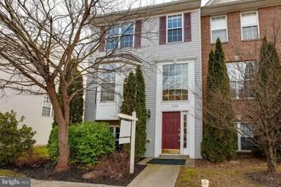 3733 Singleton Terrace, Frederick, MD 21704 - #: MDFR190712