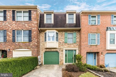 8037 Hollow Reed Court, Frederick, MD 21701 - #: MDFR190722