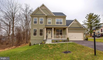 7131 Masters Road, New Market, MD 21774 - #: MDFR190812
