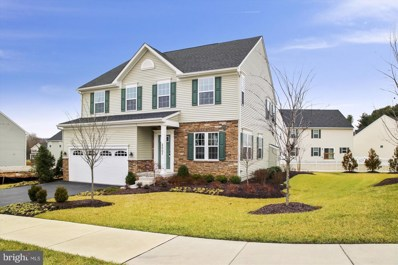 2007 Quandary, Frederick, MD 21702 - #: MDFR190816