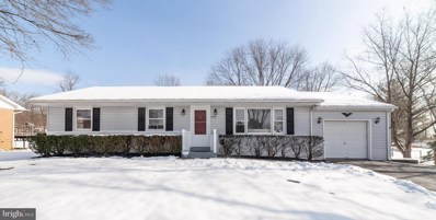 4317 Dover Drive, Frederick, MD 21703 - MLS#: MDFR190858