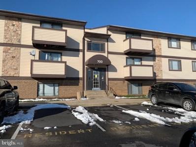 700 Heather Ridge Drive UNIT 13M, Frederick, MD 21702 - #: MDFR190882
