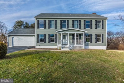 3234 Bidle Road, Middletown, MD 21769 - #: MDFR190884