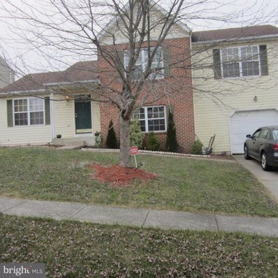 8902 Broad Branch Court, Frederick, MD 21704 - #: MDFR190900