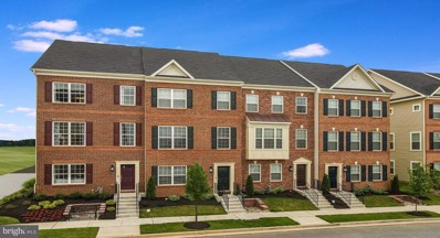 4959 MacDonough Place, Frederick, MD 21703 - #: MDFR190908