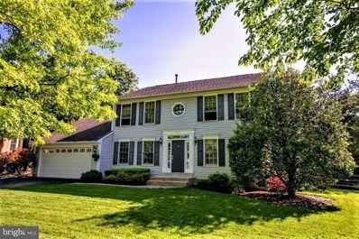 6122 Brookhaven Drive, Frederick, MD 21701 - MLS#: MDFR190922