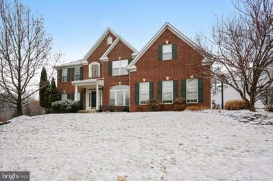 6470 Forest Hills Court, Frederick, MD 21701 - #: MDFR190942