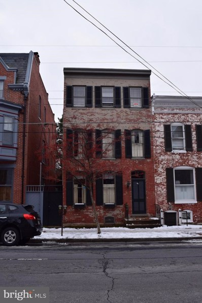 20 E 3RD Street, Frederick, MD 21701 - #: MDFR191022