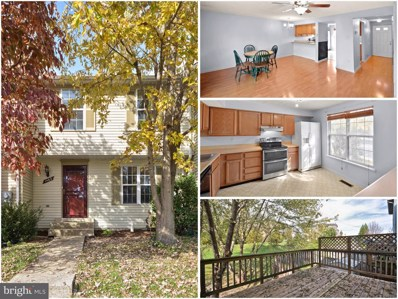 1463 Dockside Court, Frederick, MD 21701 - MLS#: MDFR191054