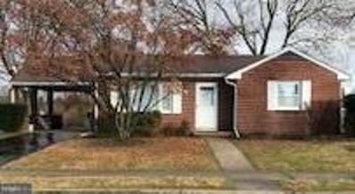 26 Georgetown Road, Walkersville, MD 21793 - #: MDFR191058