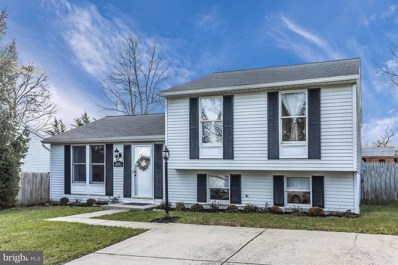219 Savage Road, Frederick, MD 21702 - #: MDFR191152