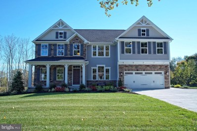 5229 Red Maple Drive, Frederick, MD 21703 - #: MDFR191158