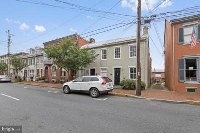 230 E Church Street, Frederick, MD 21701 - #: MDFR191190