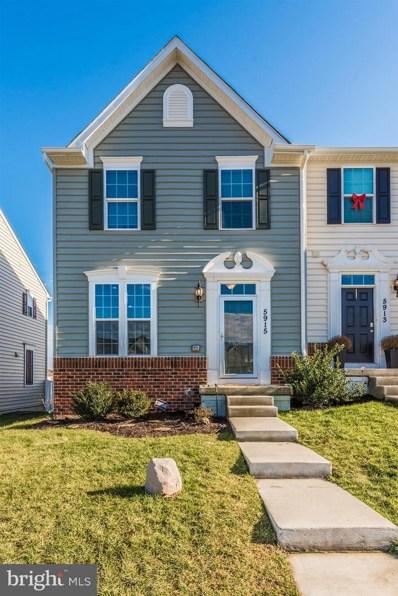 5915 Shepherd Lane, Frederick, MD 21704 - MLS#: MDFR191204