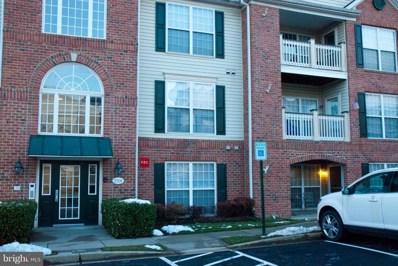 2501 Coleridge Drive UNIT 1-D, Frederick, MD 21702 - MLS#: MDFR191238