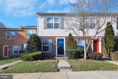 555 Cotswold Court, Frederick, MD 21703 - #: MDFR191248