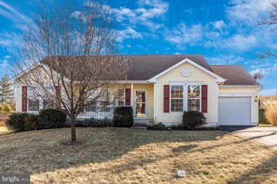 9 Jermae Street, Thurmont, MD 21788 - #: MDFR191258