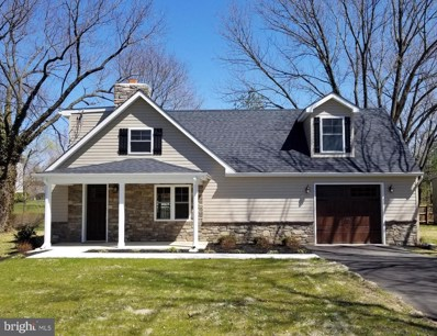 7821 Rocky Springs Road, Frederick, MD 21702 - #: MDFR191260