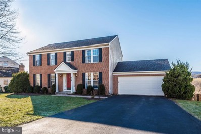 106 Ivy Hill Drive, Middletown, MD 21769 - #: MDFR191268