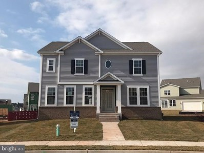 1214 Lawler Drive, Frederick, MD 21702 - #: MDFR191324