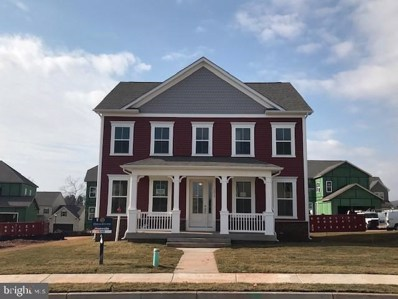 1212 Lawler Drive, Frederick, MD 21702 - #: MDFR191334