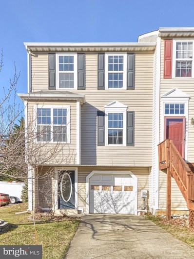 5628 Crestwood Court, Frederick, MD 21703 - #: MDFR191362