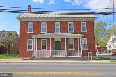 128 E Main Street, Thurmont, MD 21788 - #: MDFR191370