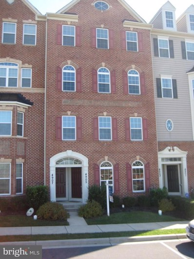 4905 Jack Linton Drive Nort, Frederick, MD 21703 - MLS#: MDFR191398