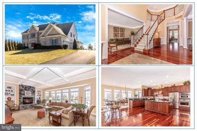 4207 Maryland Court, Middletown, MD 21769 - #: MDFR191416