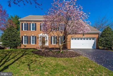 5616 Broadmoor Terrace N, Ijamsville, MD 21754 - #: MDFR191444