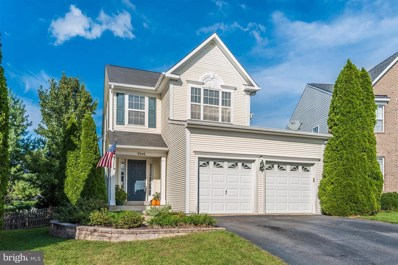 9546 Kingston Place, Frederick, MD 21701 - #: MDFR191476