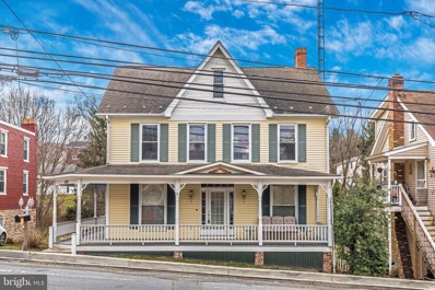 302 W Main Street, Middletown, MD 21769 - #: MDFR191532