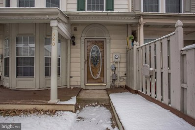 580 Hollyberry Way, Frederick, MD 21703 - #: MDFR191546
