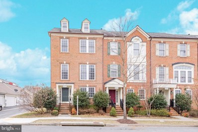 9417 Carriage Hill Street, Frederick, MD 21704 - #: MDFR191560