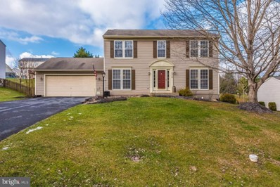 4816 Old Holter Road, Jefferson, MD 21755 - #: MDFR191566