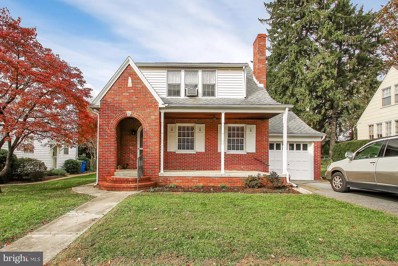 609 Fairview Avenue, Frederick, MD 21701 - #: MDFR191582