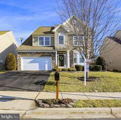 2514 Rocky Pointe Court, Frederick, MD 21702 - #: MDFR191588
