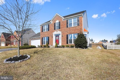 1325 Huntley Circle, Emmitsburg, MD 21727 - #: MDFR191590