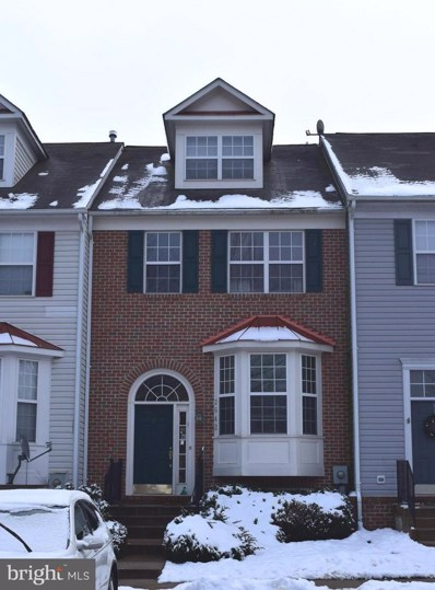 2642 Cameron Way, Frederick, MD 21701 - #: MDFR191622