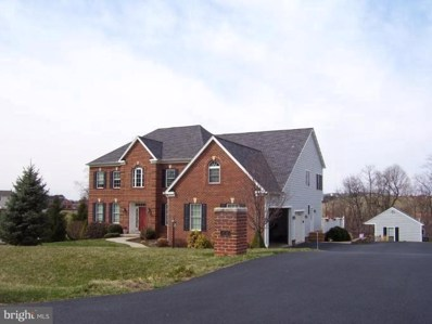 4732 Caleb Wood Drive, Mount Airy, MD 21771 - #: MDFR191832