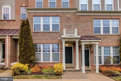 1792-A  Poolside Way UNIT 23-B, Frederick, MD 21701 - #: MDFR2000008