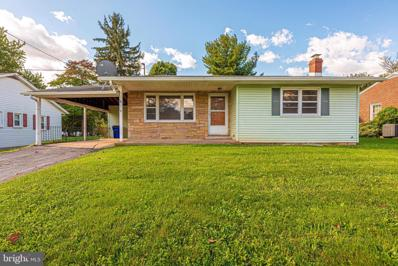 12 Mountain View Place, Thurmont, MD 21788 - #: MDFR2000031